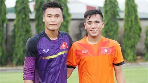 """U20 Việt Nam mất """"máy quét"""" trước thềm World Cup - Ảnh 1."""
