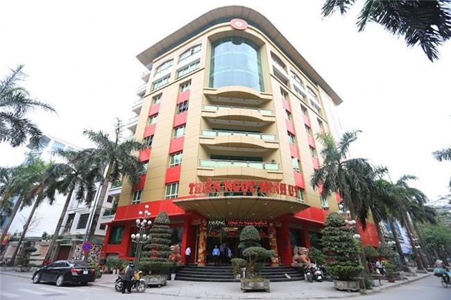 Thiên Ngọc Minh Uy, bán hàng đa cấp, kinh doanh đa cấp