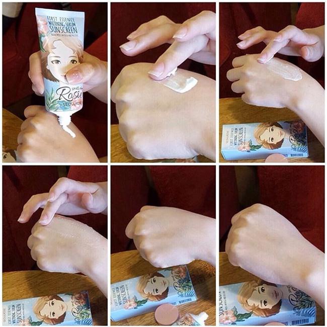 6 loại kem chống nắng vừa khiến da đẹp lên tức thì lại cản nắng cực hiệu quả - Ảnh 10.