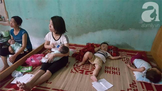 Người mẹ sinh đôi lên mạng rao cho bớt 1 đứa con: Nhiều người đến xin nuôi em bé, giúp đỡ người mẹ - Ảnh 3.