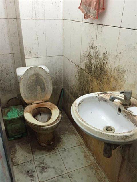 Lại thêm một căn phòng trọ như bãi rác khiến ta tự hỏi: Ở bẩn là hot trend năm nay ư? - Ảnh 6.