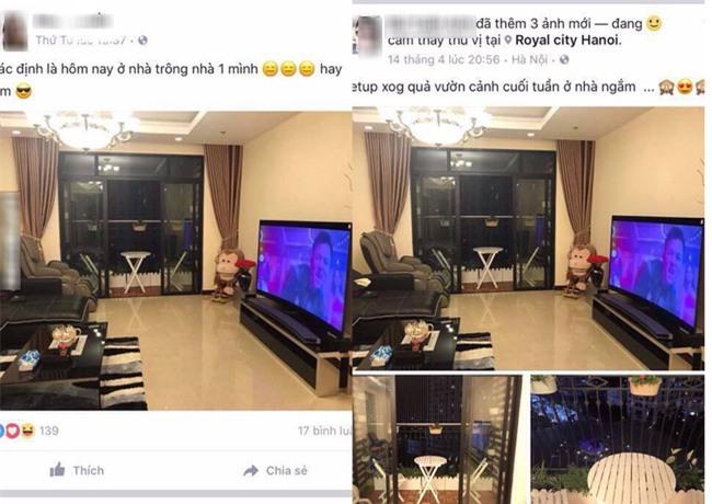 Khoe có Range Rover biển số lộc phát trên Facebook, cô gái bị bóc mẽ sống ảo sau khi xe bị cướp - Ảnh 4.