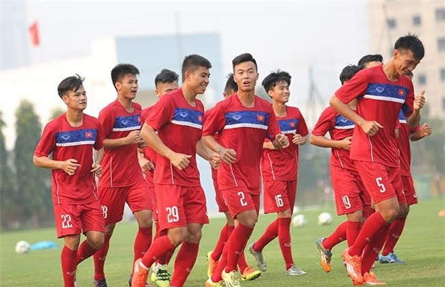 U20 Việt Nam, U20 Argentina, giao hữu quốc tế