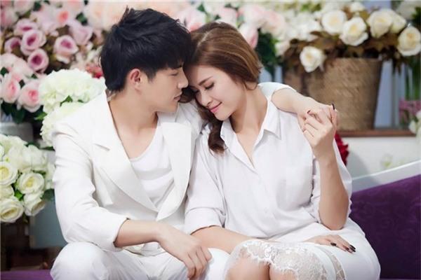 Điểm danh 6 cặp đôi yêu nhau nhưng không ồn ào của Vbiz - Tin sao Viet - Tin tuc sao Viet - Scandal sao Viet - Tin tuc cua Sao - Tin cua Sao