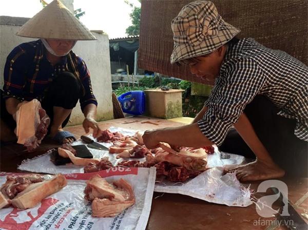 Người dân khắp nơi khoe ảnh giải cứu lợn cho người nông dân - Ảnh 4.