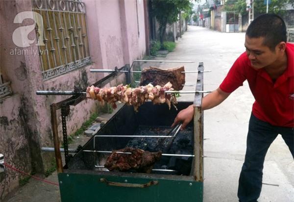 Người dân khắp nơi khoe ảnh giải cứu lợn cho người nông dân - Ảnh 9.
