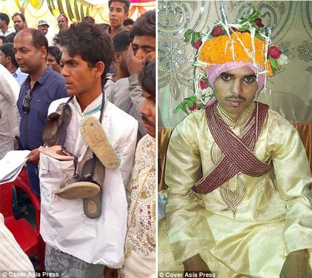 Quá tham lam, chú rể bị cô dâu ly hôn chỉ 3 tiếng sau lễ cưới - Ảnh 10.