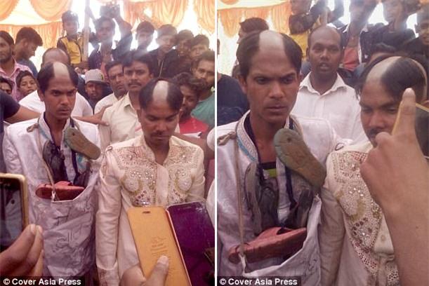 Quá tham lam, chú rể bị cô dâu ly hôn chỉ 3 tiếng sau lễ cưới - Ảnh 8.