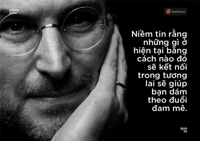 10 câu châm ngôn truyền cảm hứng của Steve Jobs khiến bạn muốn thay đổi bản thân ngay lập tức - Ảnh 2.