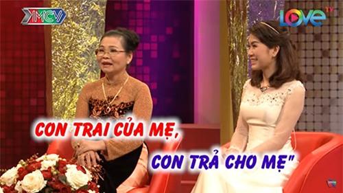 "ba me chong thu vi, tang con dau ""quan chip"" de day con cach giu chong - 4"