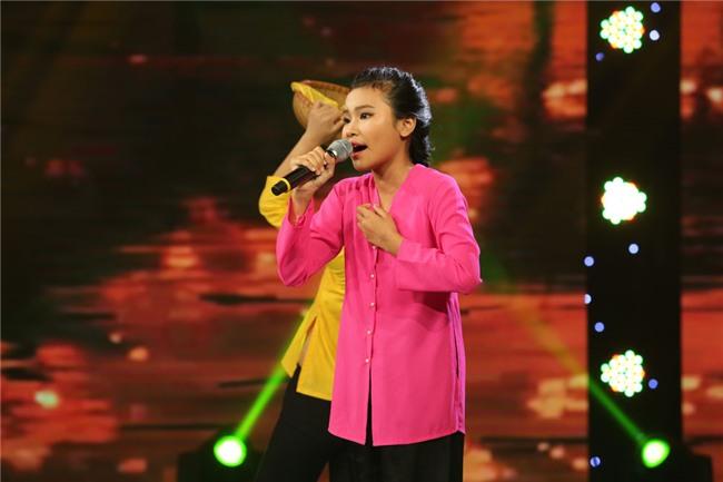 Be hat 'Mot khuc tam tinh nguoi Ha Tinh' duoc Quang Linh khen nuc no hinh anh 3