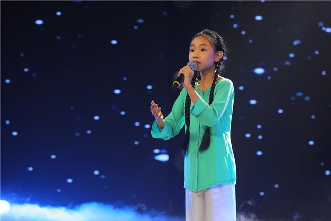 Be hat 'Mot khuc tam tinh nguoi Ha Tinh' duoc Quang Linh khen nuc no hinh anh 7