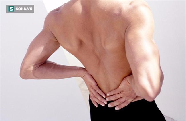 Khi cơ thể có những dấu hiệu này, hãy đi khám thận càng sớm càng tốt - Ảnh 1.