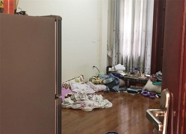 Đằng sau 'cuộc chiến' đổ mắm tôm vào quần áo ở xóm trọ sinh viên - Ảnh 2.