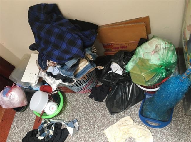 Đằng sau 'cuộc chiến' đổ mắm tôm vào quần áo ở xóm trọ sinh viên - Ảnh 3.