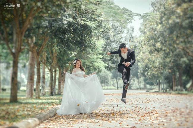 Công Phượng cực ngầu dự lễ cưới của Thanh Bình - Ảnh 2.