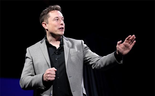 Elon Musk - Kẻ đại tài xuất chúng với ước muốn chinh phục Sao Hỏa và 19 sự thật thú vị - Ảnh 1.