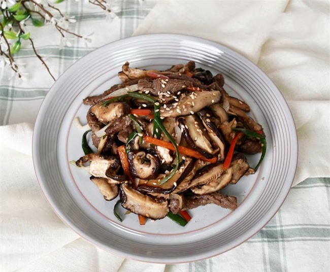 Thịt bò xào kiểu này thì đảm bảo mềm và thơm vô đối - Ảnh 6.