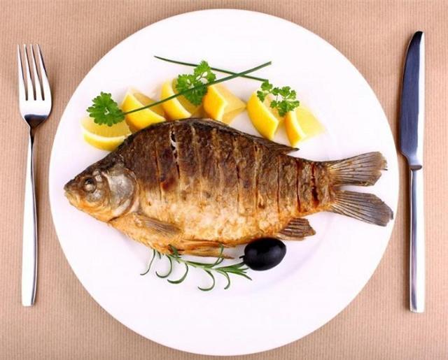 Cá rất tốt nhưng 2 bộ phận này thì không nên ăn vì rất độc - Ảnh 3.