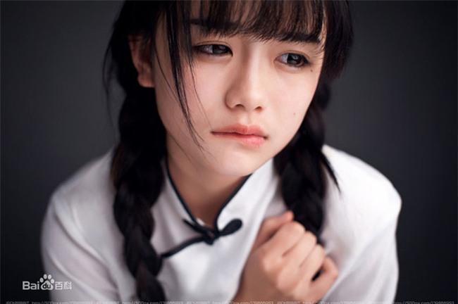 Nhan sắc vạn người mê của hot girl cổ trang số một Trung Quốc - Ảnh 14.