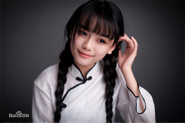 Nhan sắc vạn người mê của hot girl cổ trang số một Trung Quốc - Ảnh 15.