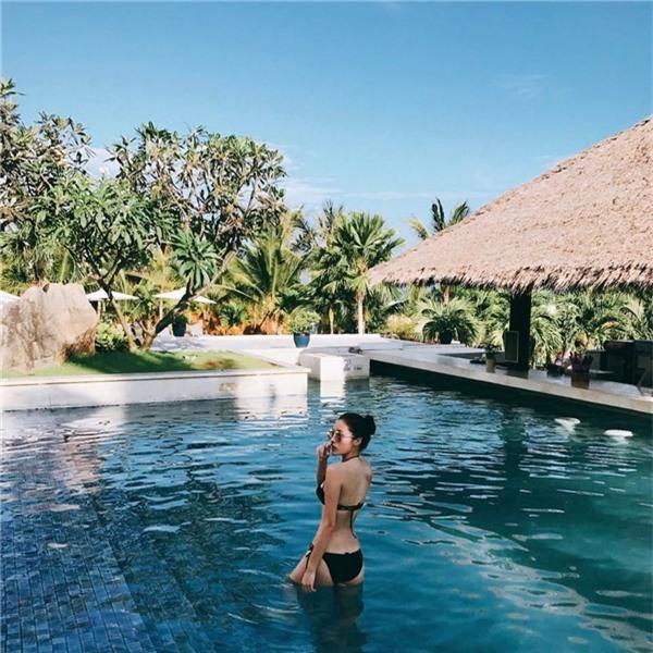 """Mỹ nhân Việt cứ diện bikini là khiến fan """"hoảng hốt"""""""