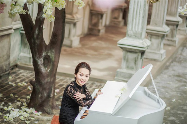 Bức ảnh dậy thì thành công của cô gái Quảng Trị và câu chuyện ít biết - Ảnh 3.