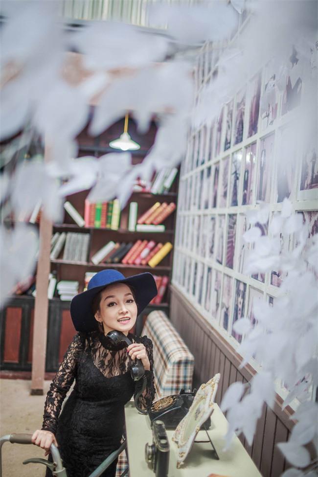 Bức ảnh dậy thì thành công của cô gái Quảng Trị và câu chuyện ít biết - Ảnh 4.