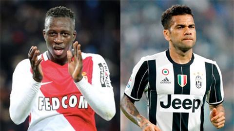 """5 """"điểm nổ"""" quyết định trận Monaco - Juventus"""