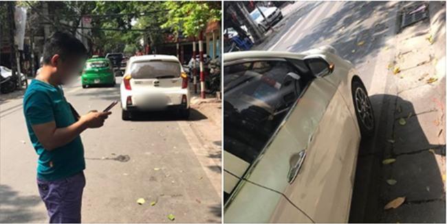 Vụ cô gái đi xe Lexus lớn tiếng cãi cọ sau va chạm với xe Morning: Anh ta không phải là sếp cũ của tôi như dân mạng đồn - Ảnh 4.
