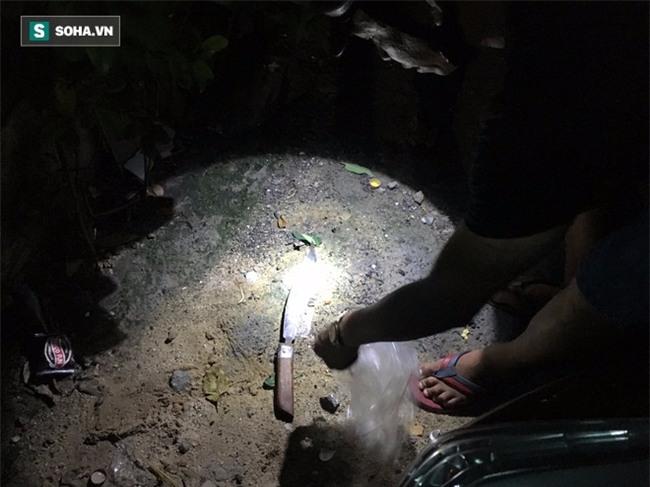 Truy sát kinh hoàng trong đêm, 3 thanh niên bị đâm gục trên vũng máu - Ảnh 2.