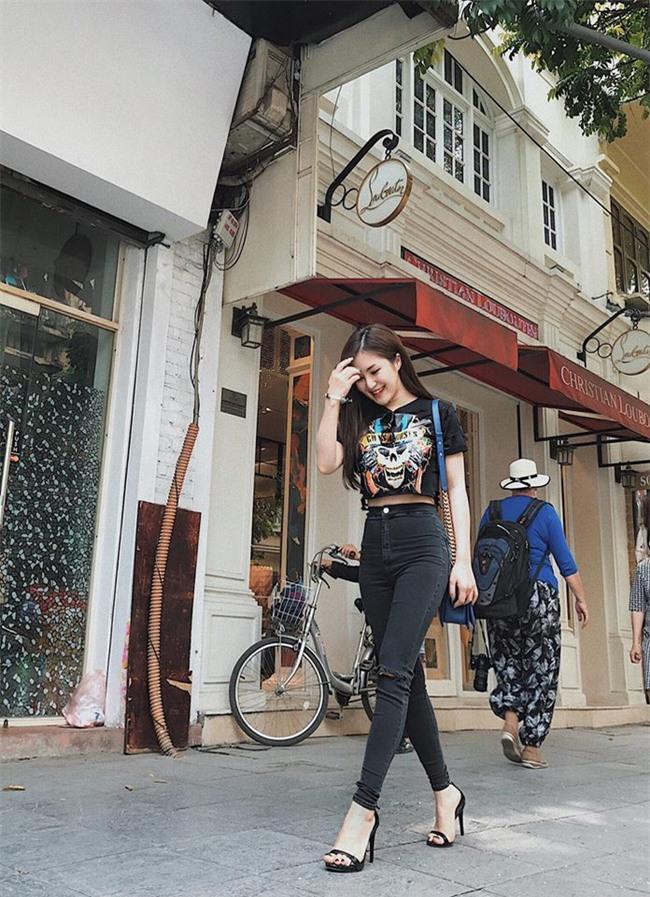 Phạm Hương, Thu Thảo, Kỳ Duyên: Hóa ra nghỉ lễ là dịp để các nàng Hậu khoe street style giản dị hết nấc! - Ảnh 13.