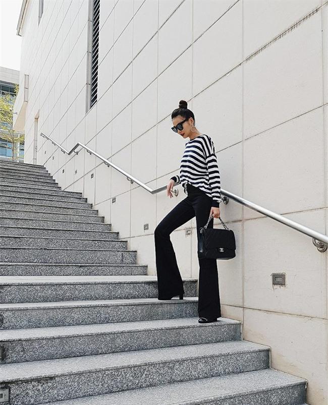 Phạm Hương, Thu Thảo, Kỳ Duyên: Hóa ra nghỉ lễ là dịp để các nàng Hậu khoe street style giản dị hết nấc! - Ảnh 9.