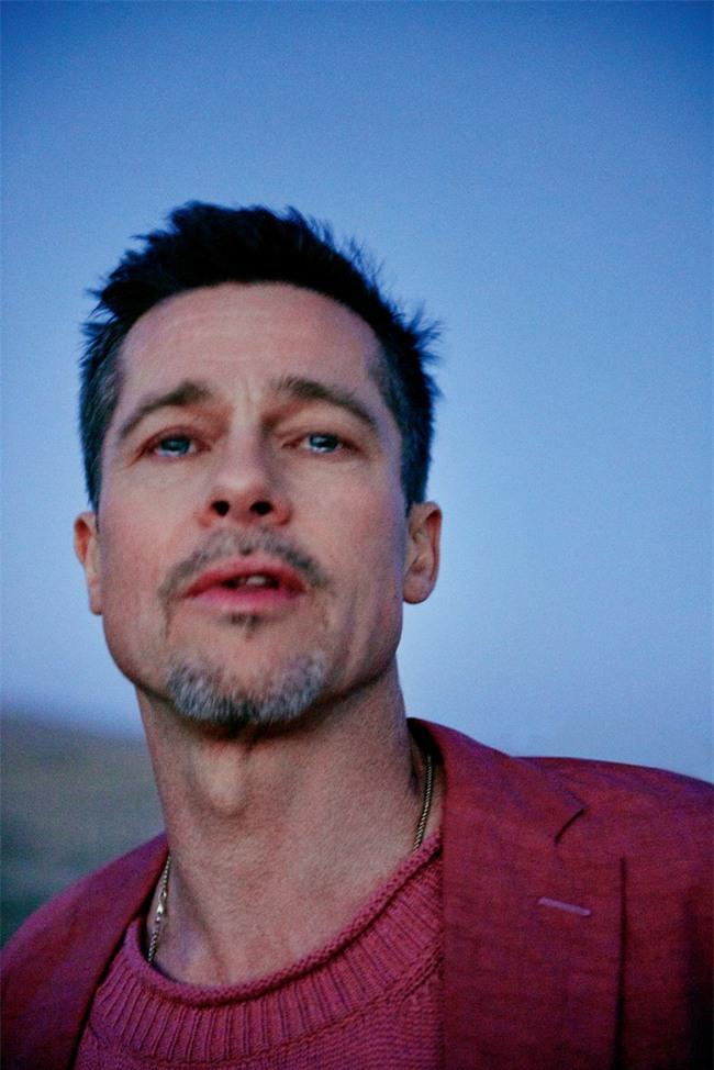 Brad Pitt đau xót thừa nhận thói nghiện ngập khiến gia đình của anh với Angelina Jolie tan vỡ - Ảnh 4.