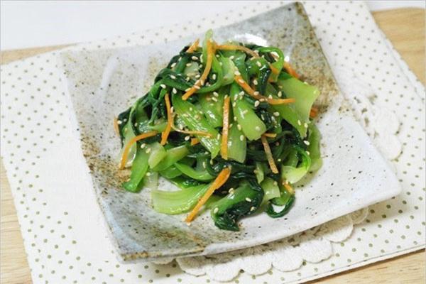 3 cách chế biến món rau ngon miệng đưa cơm - Ảnh 5.