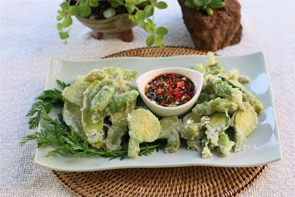 3 cách chế biến món rau ngon miệng đưa cơm - Ảnh 8.