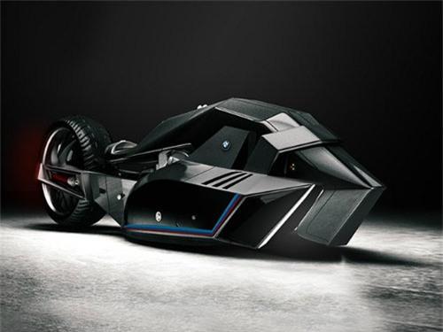 Top 8 môtô lấy cảm hứng từ xe ôtô - 6