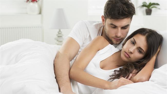Rất nhiều phụ nữ phải ngừng yêu chỉ vì chứng bệnh khó nói này - Ảnh 5.