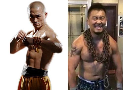 """MMA sỉ nhục võ Trung Quốc, """"Đệ nhất Thiếu Lâm"""" gửi chiến thư - 2"""