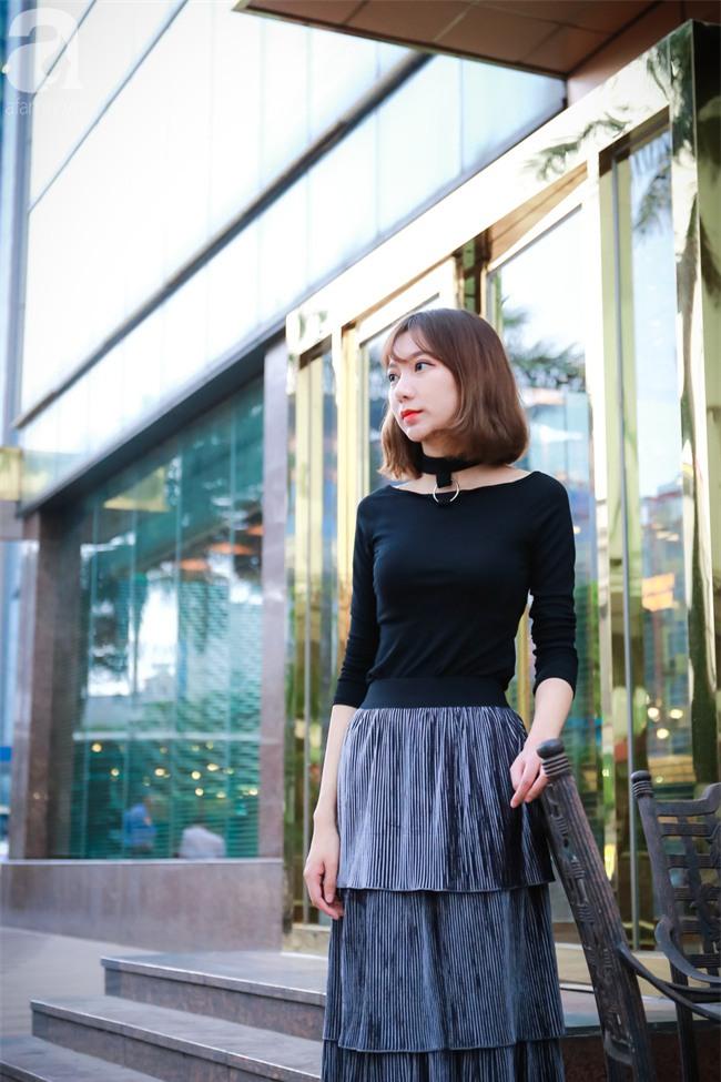 Cô gái thay đổi 100% ngoại hình nhờ PTTM Tuyết Nhung: Chỉ cần có tiền, phụ nữ sẽ giữ được thanh xuân - Ảnh 10.