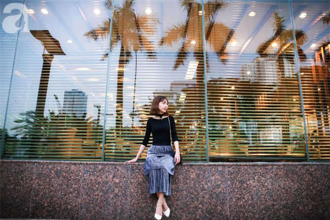 Cô gái thay đổi 100% ngoại hình nhờ PTTM Tuyết Nhung: Chỉ cần có tiền, phụ nữ sẽ giữ được thanh xuân - Ảnh 15.