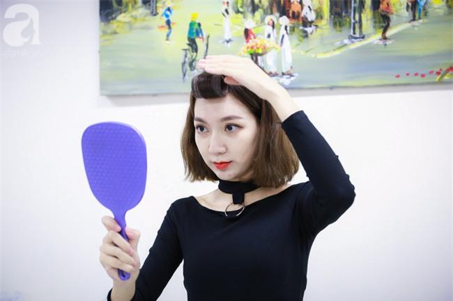 Cô gái thay đổi 100% ngoại hình nhờ PTTM Tuyết Nhung: Chỉ cần có tiền, phụ nữ sẽ giữ được thanh xuân - Ảnh 3.