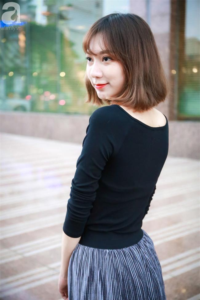 Cô gái thay đổi 100% ngoại hình nhờ PTTM Tuyết Nhung: Chỉ cần có tiền, phụ nữ sẽ giữ được thanh xuân - Ảnh 4.