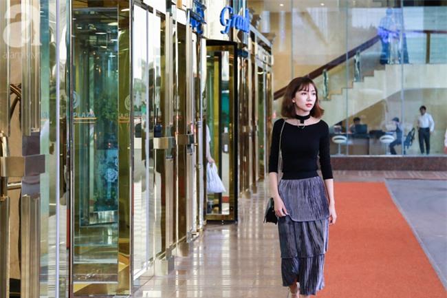 Cô gái thay đổi 100% ngoại hình nhờ PTTM Tuyết Nhung: Chỉ cần có tiền, phụ nữ sẽ giữ được thanh xuân - Ảnh 5.