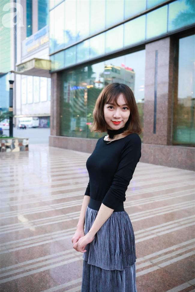 Cô gái thay đổi 100% ngoại hình nhờ PTTM Tuyết Nhung: Chỉ cần có tiền, phụ nữ sẽ giữ được thanh xuân - Ảnh 6.