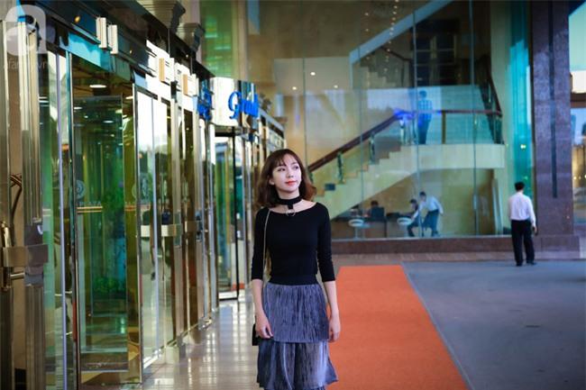 Cô gái thay đổi 100% ngoại hình nhờ PTTM Tuyết Nhung: Chỉ cần có tiền, phụ nữ sẽ giữ được thanh xuân - Ảnh 7.