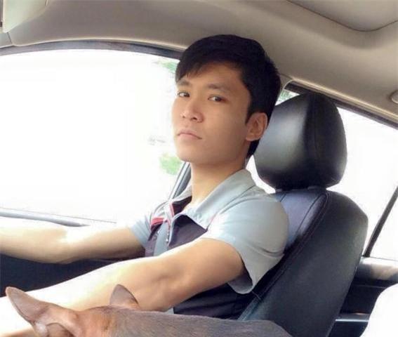 Tài xế Lê Cường khẳng định sẽ đối chất với gara ô tô Mạnh Sơn, kể cả đưa vụ việc ra pháp luật.