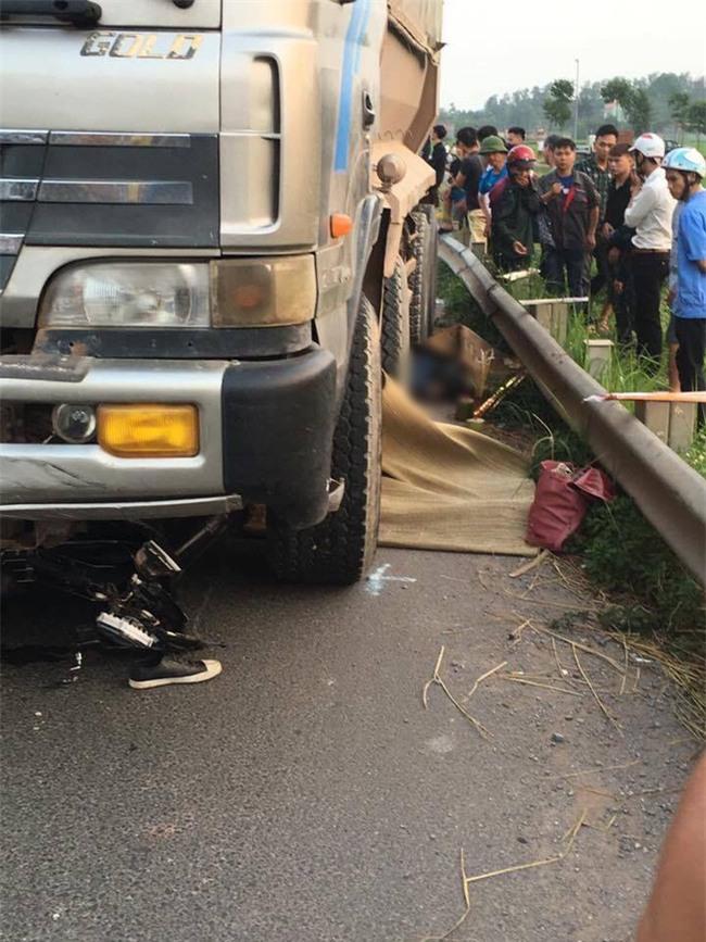 Gia cảnh khốn khó của 2 anh em ruột bị xe tải đi ngược chiều cán tử vong thương tâm - Ảnh 1.