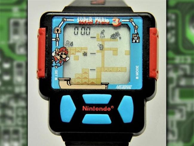 Trong quá khứ đã từng có 8 chiếc đồng hồ cực dị thế này, giờ xem lại bạn sẽ phì cười - Ảnh 7.