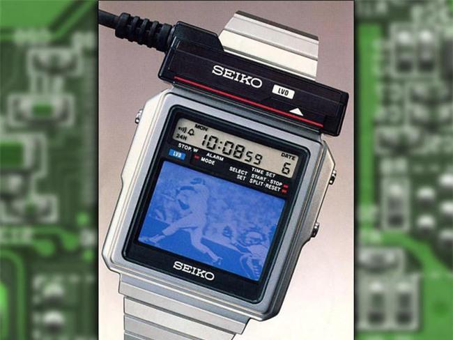 Trong quá khứ đã từng có 8 chiếc đồng hồ cực dị thế này, giờ xem lại bạn sẽ phì cười - Ảnh 8.
